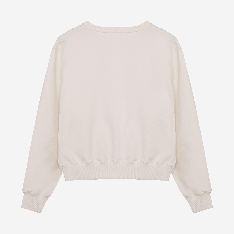 Sweatshirt by Biderman